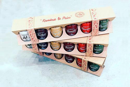 Carton emballage épicerie Carsudest