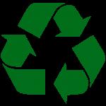 Symbole recyclage Carsudest